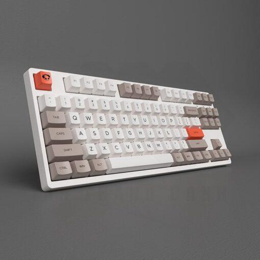 Akko 3087 v2 Steam Engine Keyboard 3