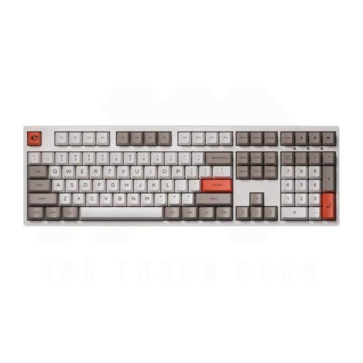 Akko Steam Engine 3108 v2 Keyboard 1