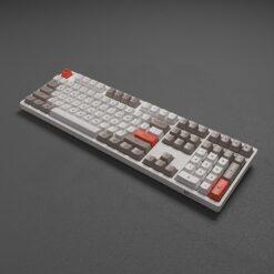 Akko Steam Engine 3108 v2 Keyboard 2