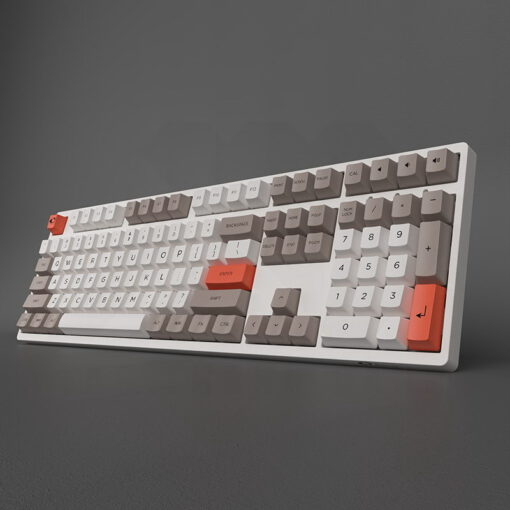 Akko Steam Engine 3108 v2 Keyboard 3