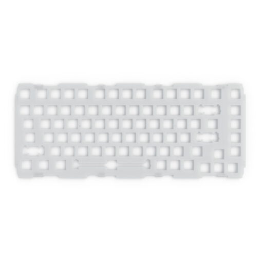 Glorious GMMK Pro Switch Plate – Polycarbonate 1