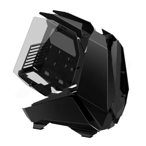 Jonsbo MOD 5 Black Gaming Case 1