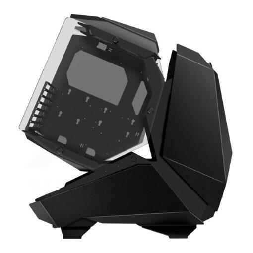 Jonsbo MOD 5 Black Gaming Case 2