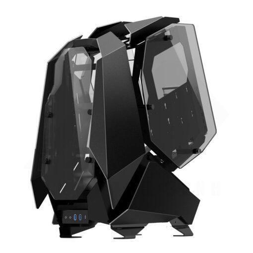 Jonsbo MOD 5 Black Gaming Case 3