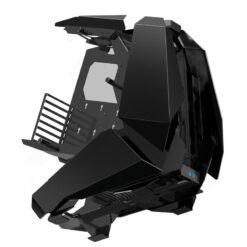 Jonsbo MOD 5 Black Gaming Case 4