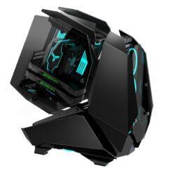 Jonsbo MOD 5 Black Gaming Case 5