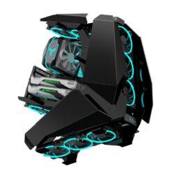 Jonsbo MOD 5 Black Gaming Case 6
