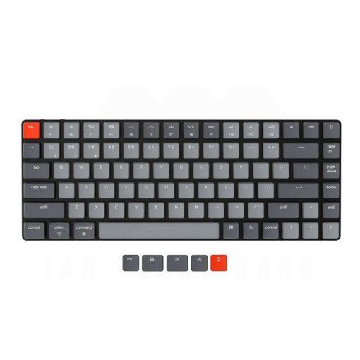 Keychron K3 75 Wireless Keyboard