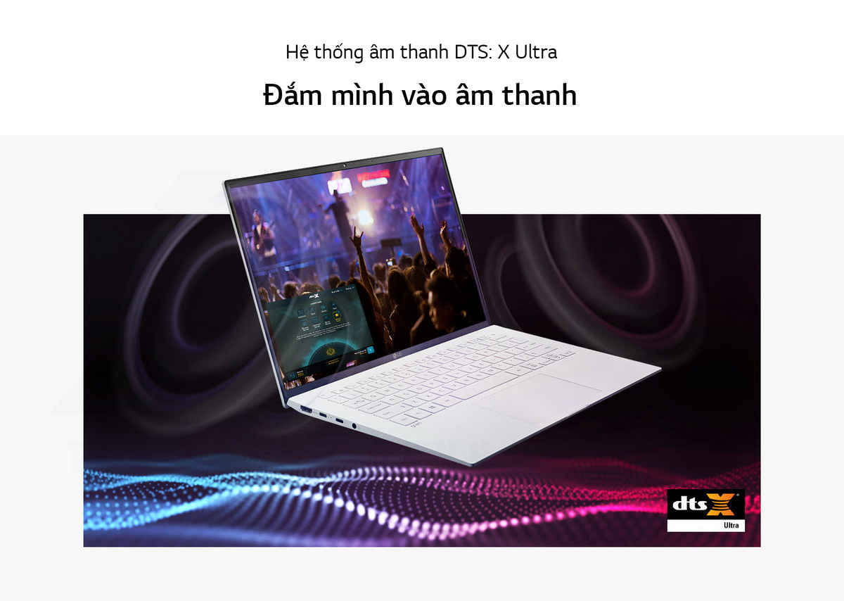 LG gram 14ZD90P G.AX51A5 Laptop Details 10
