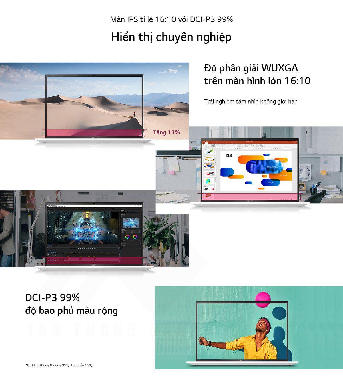 LG gram 14ZD90P G.AX51A5 Laptop Details 3
