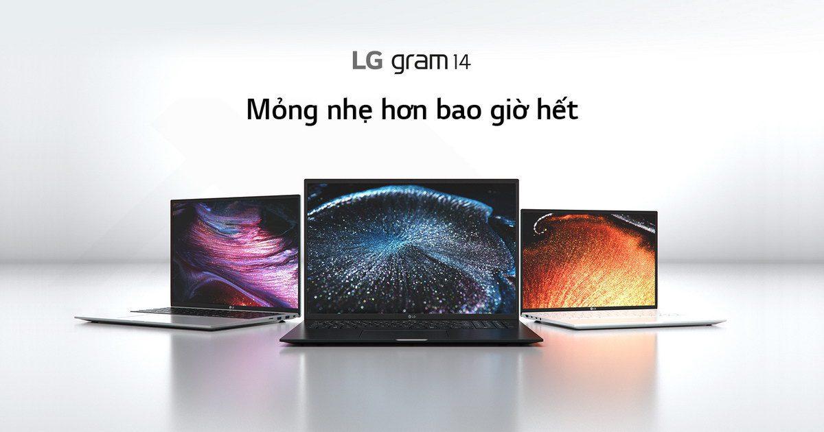 LG gram 2021 14Z90P G.AH75A5 Laptop 1 1