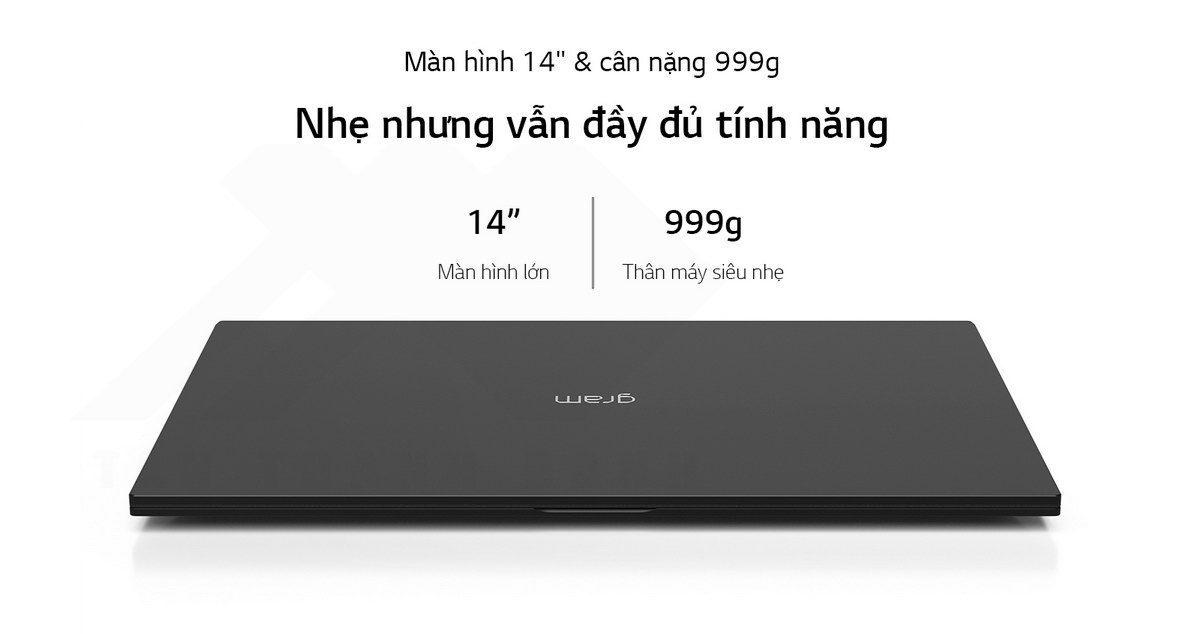 LG gram 2021 14Z90P G.AH75A5 Laptop 2 1