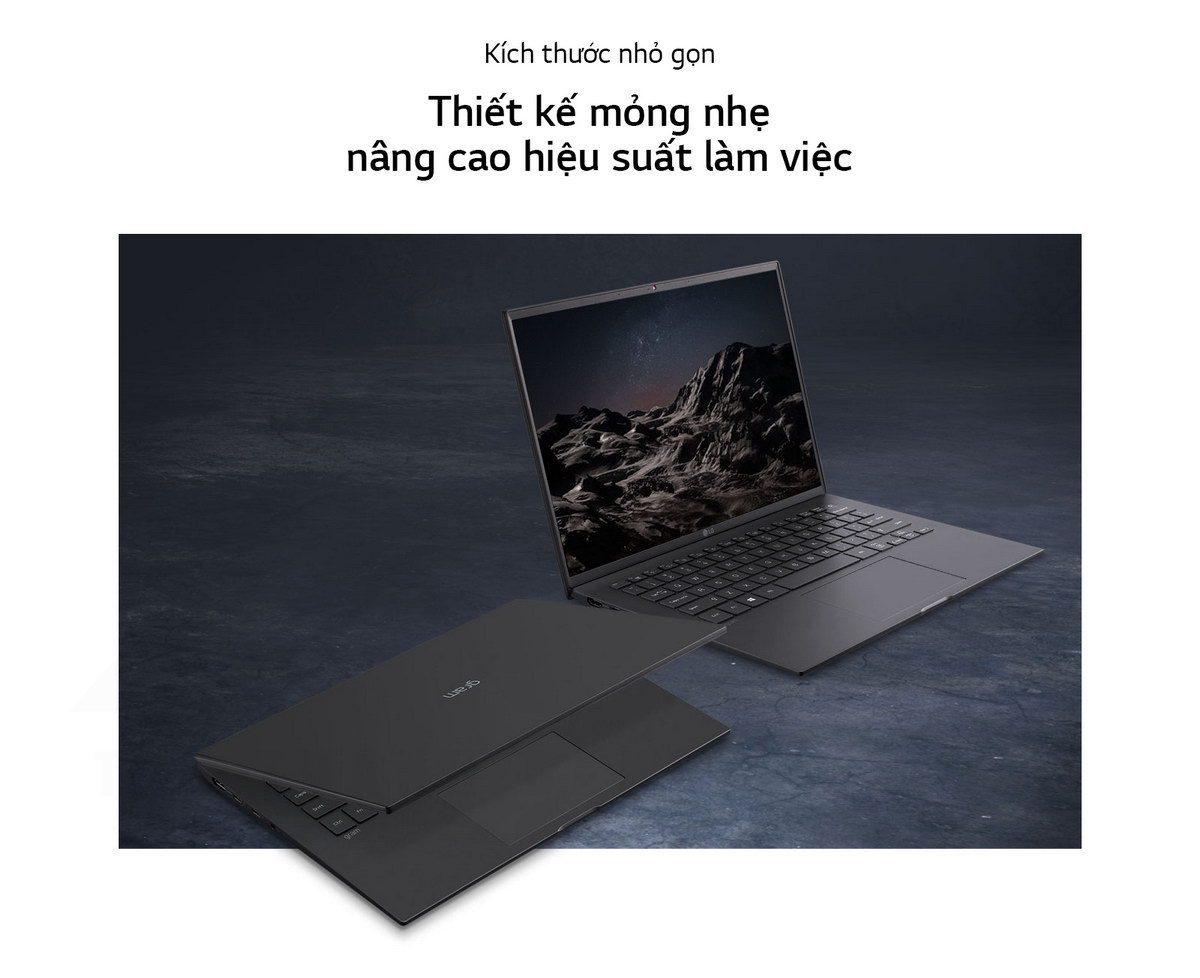 LG gram 2021 14Z90P G.AH75A5 Laptop 5 1