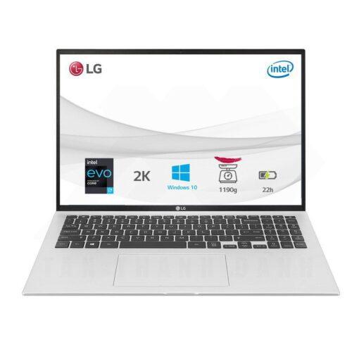 LG gram 2021 16Z90P G.AH73A5 Laptop 0
