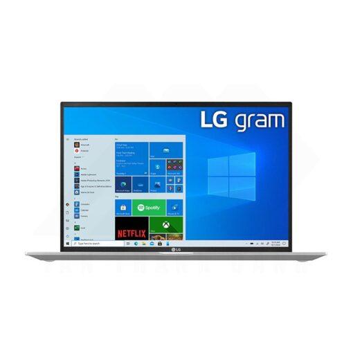 LG gram 2021 16Z90P G.AH73A5 Laptop 1