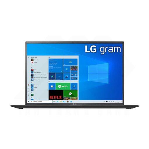 LG gram 2021 16Z90P G.AH75A5 Laptop 1