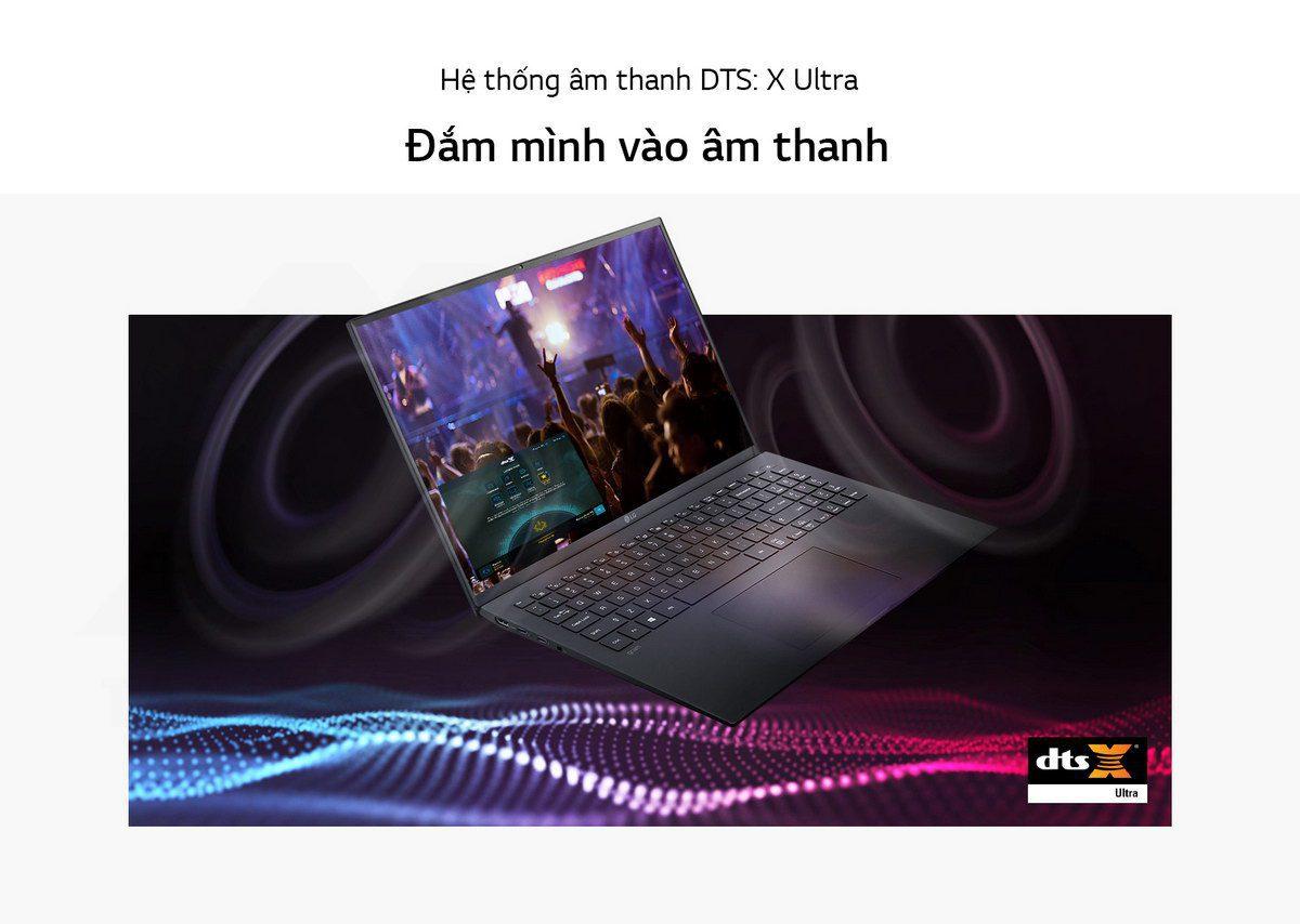 LG gram 2021 16Z90P G.AH75A5 Laptop 10