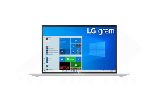 LG gram 2021 16ZD90P G.AX54A5 Laptop 1