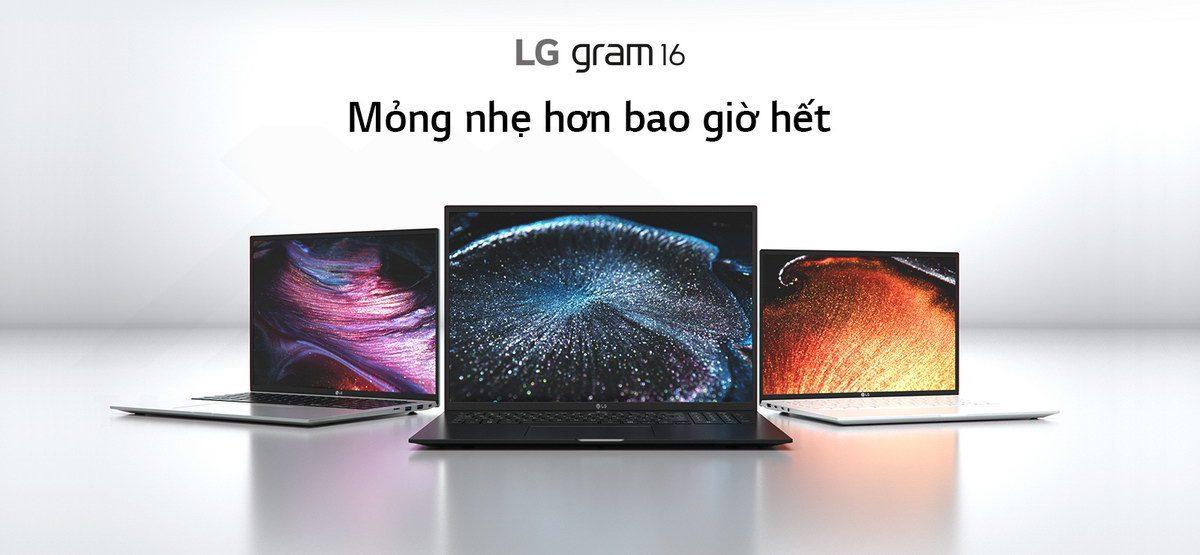 LG gram 2021 16ZD90P G.AX54A5 Laptop Details 1