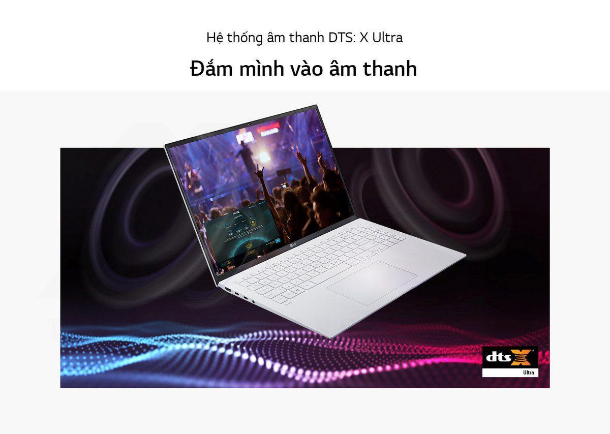 LG gram 2021 16ZD90P G.AX54A5 Laptop Details 10
