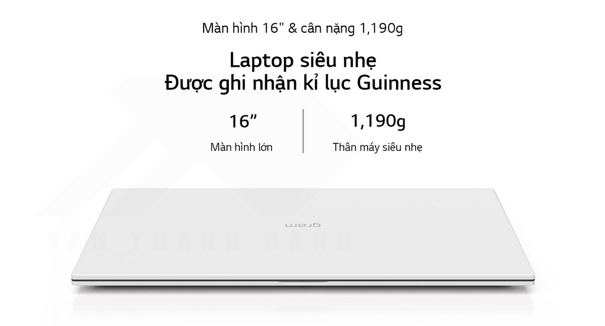 LG gram 2021 16ZD90P G.AX54A5 Laptop Details 2