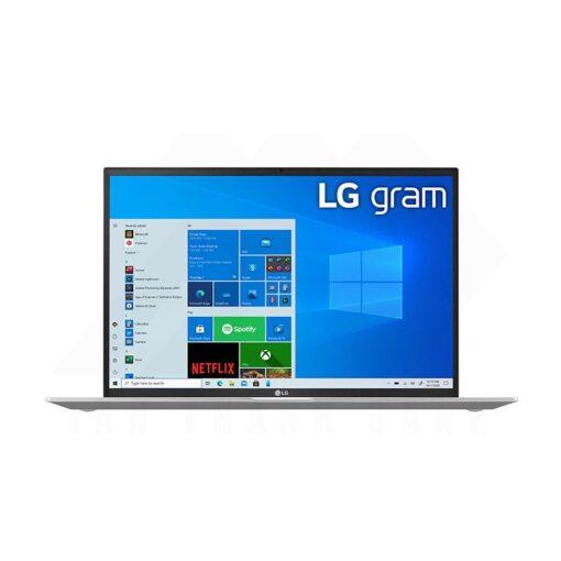 LG gram 2021 17Z90P G.AH76A5 Laptop 1