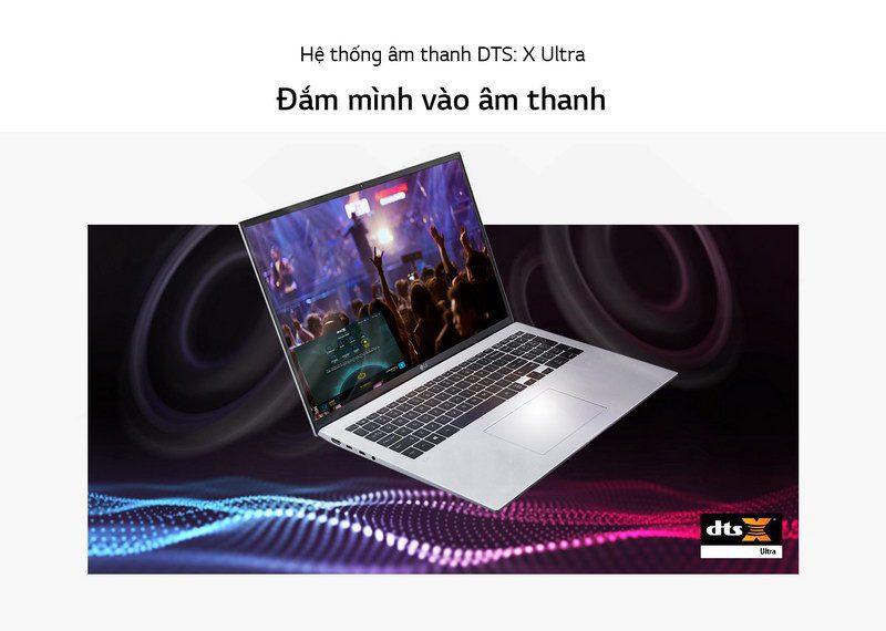 LG gram 2021 17Z90P G.AH76A5 Laptop Details 10