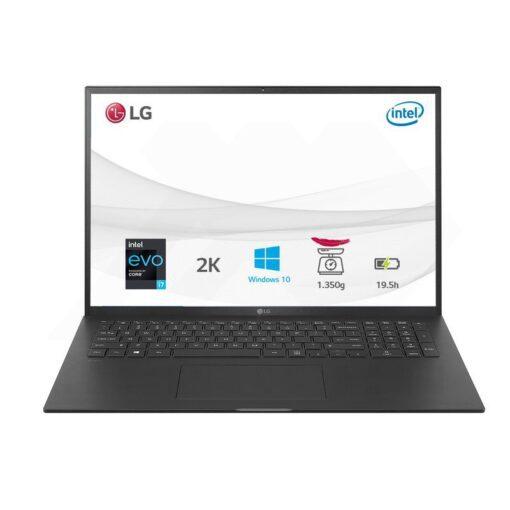 LG gram 2021 17Z90P G.AH78A5 Laptop 0