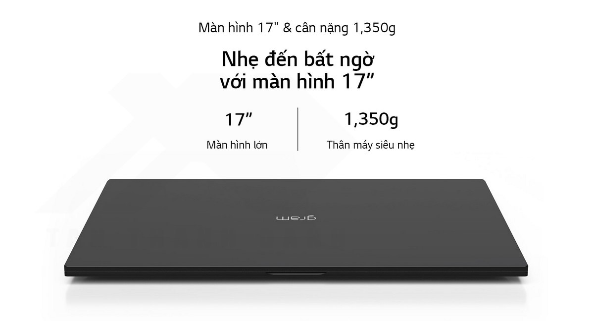 LG gram 2021 17Z90P G.AH78A5 Laptop Details 2