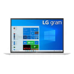 LG gram 2021 17ZD90P G.AX71A5 Laptop 1