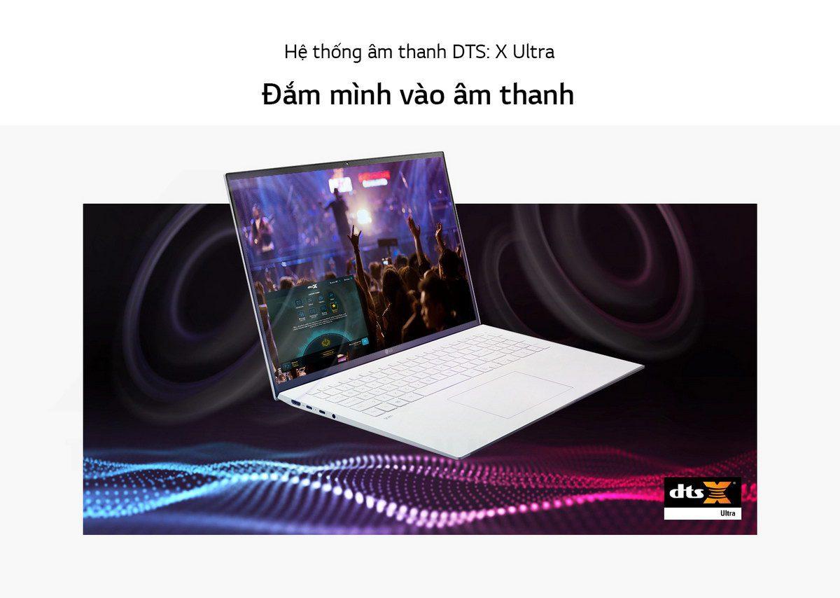 LG gram 2021 17ZD90P G.AX71A5 Laptop Details 10