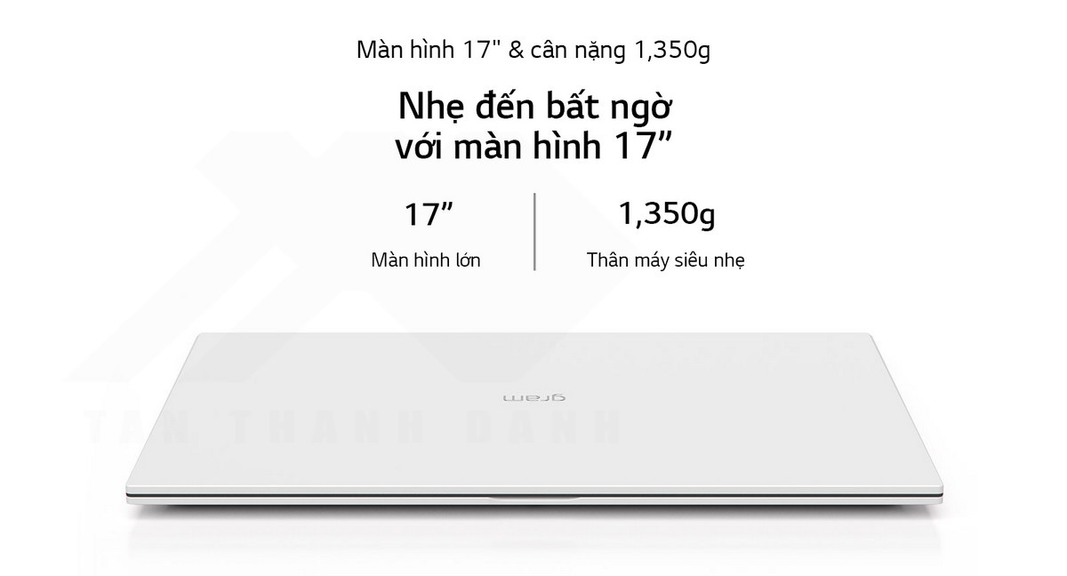 LG gram 2021 17ZD90P G.AX71A5 Laptop Details 2