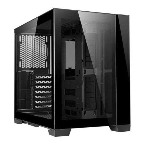 Lian Li O11D Mini X Case – Black 1