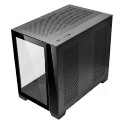 Lian Li O11D Mini X Case – Black 5