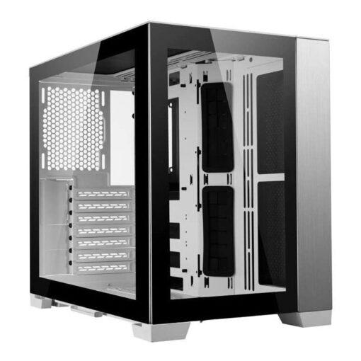 Lian Li O11D Mini X Case – White 1