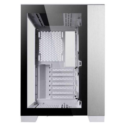 Lian Li O11D Mini X Case – White 2