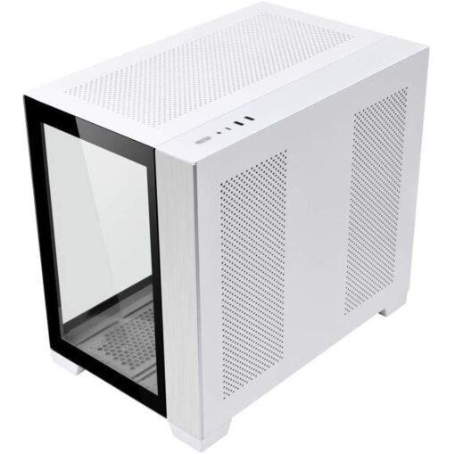 Lian Li O11D Mini X Case – White 3