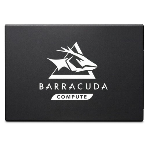 Seagate BarraCuda Q1 Compute SSD 1