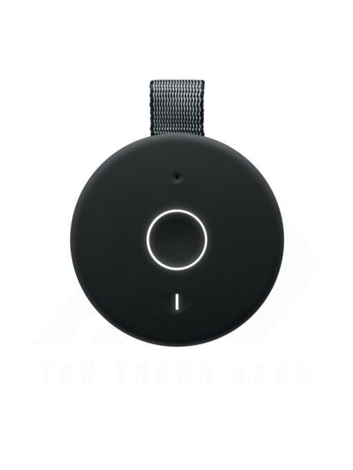 Ultimate Ears Boom 3 Portable Speaker – Nightblack 3