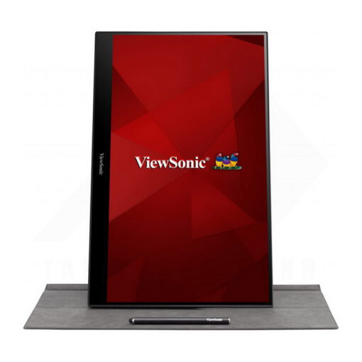ViewSonic TD1655 Touch Portable Monitor 3