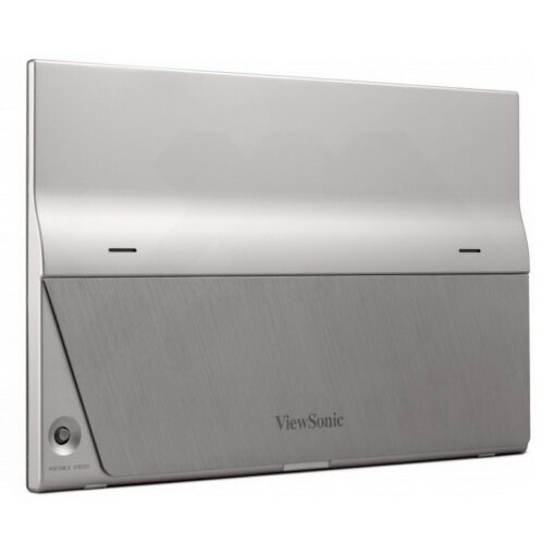 ViewSonic TD1655 Touch Portable Monitor 5