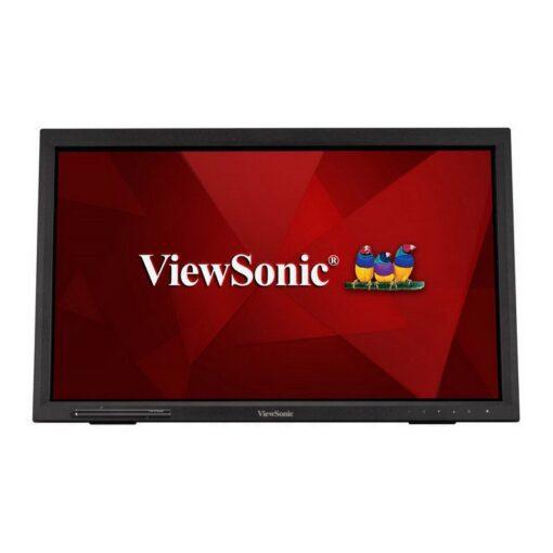 ViewSonic TD2223 IR Touch Monitor 1