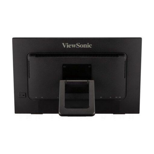 ViewSonic TD2223 IR Touch Monitor 3
