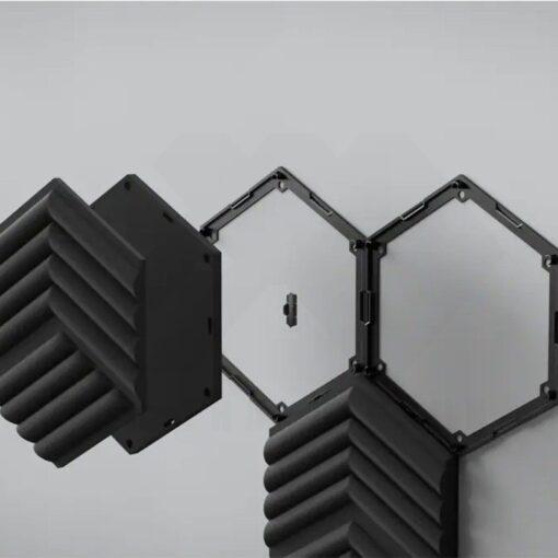 elgato Wave Panels Black 2