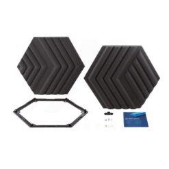 elgato Wave Panels Black 4