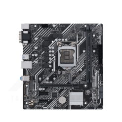 ASUS PRIME H510M E Mainboard 2