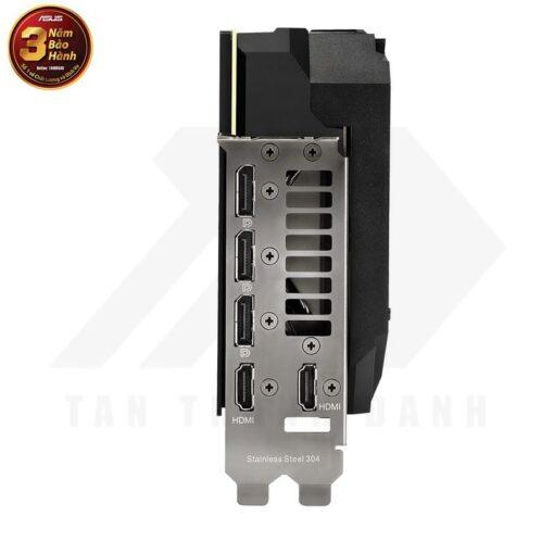 ASUS ROG Strix Geforce RTX 3070 Ti 8G Gaming Graphics Card 4