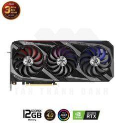ASUS ROG Strix Geforce RTX 3080 Ti 12G Gaming Graphics Card 2