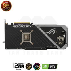 ASUS ROG Strix Geforce RTX 3080 Ti 12G Gaming Graphics Card 3