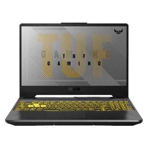 ASUS TUF Gaming F15 FX506 Laptop – Gun Metal 1